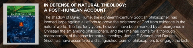 NATURAL THEOLOGY GRAPHIC